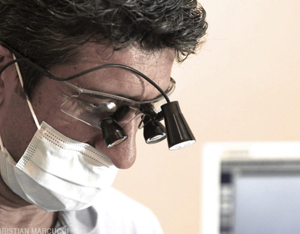 Docteur Christian Marcucci au service de votre santé bucco-dentaire