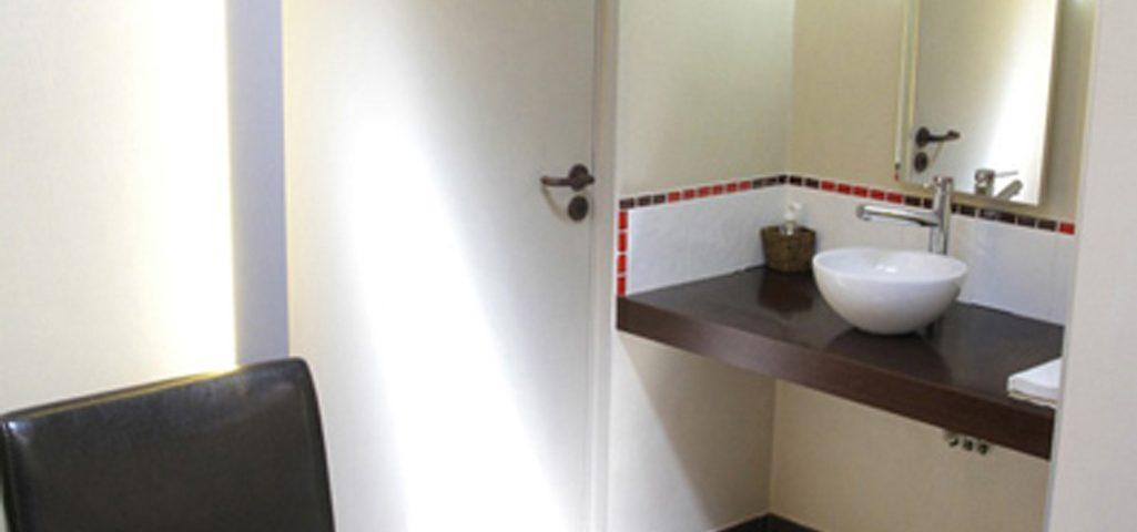 Cabinet Marcucci & Combes : Espace hygiène et beauté