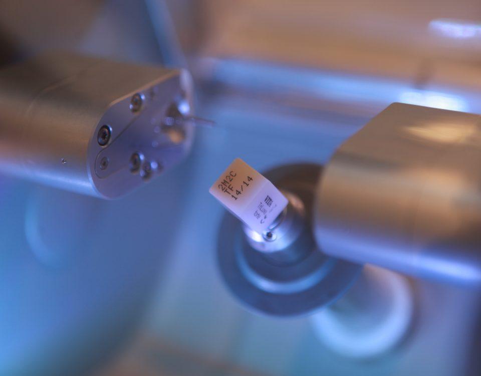 Cabinet Marcucci & Combes : Conception fabrication assistée par ordinateur