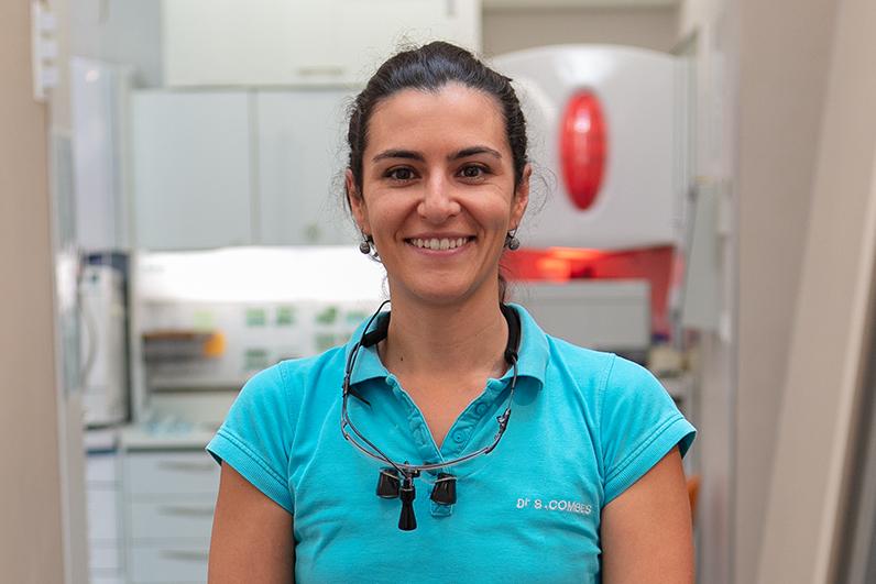 Dr Stéphanie Combès