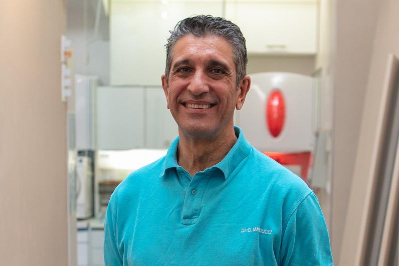 Dr Christian Marcucci